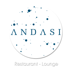 Andasi Restaurant Phuket Logo for header
